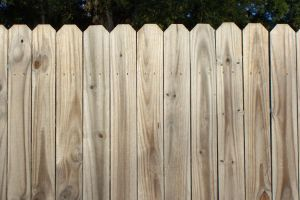 Wooden Fence Stock by paintresseye