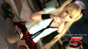Marie rose 02 by minmin51