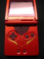 Metroid Gameboy Inside by Carnimafex
