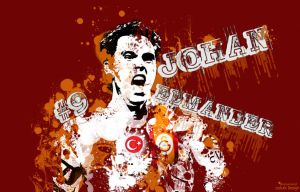 Johan ELMANDER by ozturkdesign