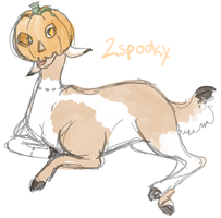 2spooky indeed by cosmicForecast
