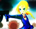 collab: jill valentine by 99rupees