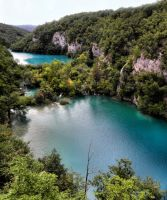 Plitvice lakes 04 by Biljana1313