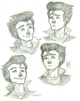 Bolin sketches by blindbandit5