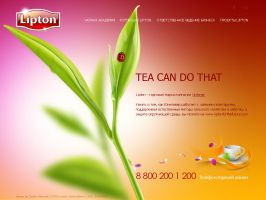 Lipton by TIT0
