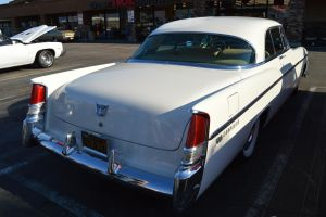 1956 Chrysler 300B VII by Brooklyn47