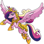 Ready for Battle - Cadence by Mythilas