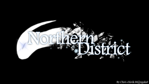 Gift_Northern District logo by Chivi-chivik