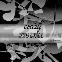 Crazybrushes PSP by BlaclyStuff