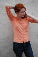 Coral Sweater 3 by chamberstock