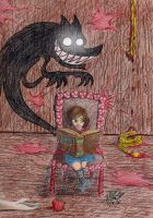 Grimm Tales by WickedGhoul