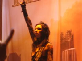 Andy Biersack by Twinkle-littleStar