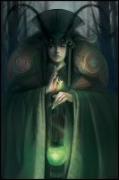 The Soul Collector by verdant