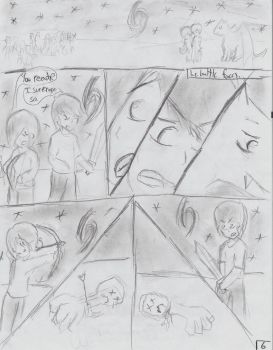 The Adventures of Riley and Heath (Page 6) by Emobella101