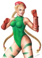 Cammy by Abremson