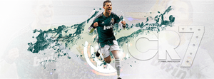 CR7 Cover :3 by LoveEm08