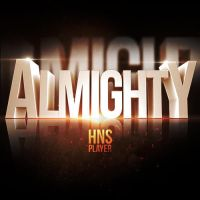 AlmightY's avatar. by DLazar