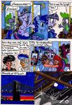 Twilight Sparkle and the Big City Page 86 by newyorkx3