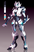 Redesign: Whiteout by Nightspin-sfmt