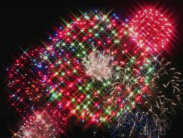4th of July 2012 by DesaturatedDream