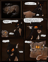 Two-Faced page 215 by JasperLizard