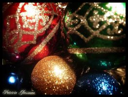 Ornaments by FallOutBoyLover232