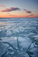Door Bluff Ice I by FAceleSS-21