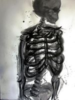 ribcage by DeathByPie