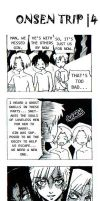 ACHIKOCHI AND FRIENDS- # 34 by RD-Comics