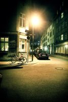 Mitte by stareater