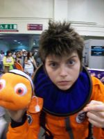 Found Nemo :o by Hatters-Workshop