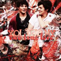 +You're My One True Love. by IllusionNeverChange