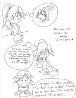 The Process of Writing an Exam by SugoiMe