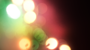 Bokeh Wallpaper by Gamekiller48