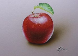 apple by personnedali