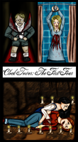Clock Tower First Fear By Shak by lonelymori