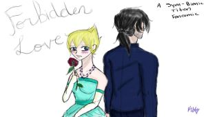 SBT: Forbidden Love cover by KingdomHeartsgal