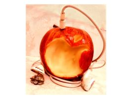 Apple by Imparity