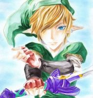 Link by SamSmile