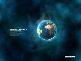 earth by malshan
