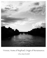 Firenze by Ichiyo