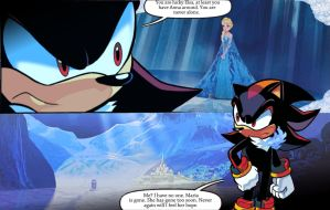 Frozen Shadow (Comic Version) by Ultimate-Xovers