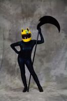 Celty at ALA by Super-Star-luvr
