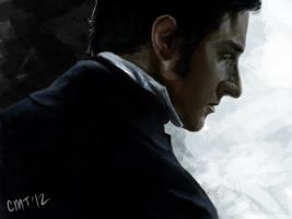 Mr. Thornton by Fereshteh