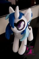 Vinyl Scratch FOR SALE by FurryFursuitMaker