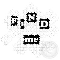FIND ME... by sinparadox
