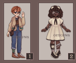 Adopts Auction [OPEN] by octopws