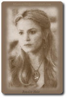 Rosalie Hale old photo by Maewolf86