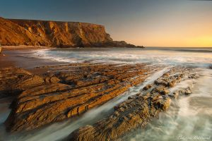 Angel Bay by Philippe-Albanel