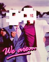 We Are... by Coolclubcrew